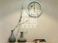 十款清新古朴的新中式风装修美图