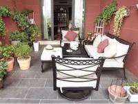 教你打造漂亮的阳台花园,让阳台焕发新活力