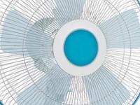 华生电风扇的款式介绍和安装步骤说明