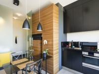 开放式厨房装修看过来  美观实用亦能兼得!