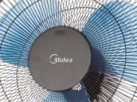 吹风好帮手——落地式电风扇的安装方法介绍