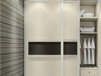 风格各异的衣柜,哪一款是你的最爱?