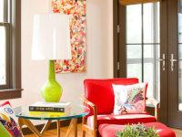 玩转简约风格客厅设计 做好家中门面