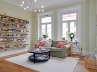 选购客厅沙发的5个技巧,就是这么实用!