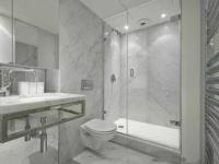 如何选择卫生间墙砖?考虑视觉还要考虑清洁?
