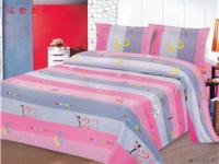 床单面料哪款好 床单颜色挑选技巧