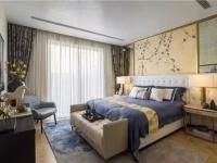 这么多美好的卧室,你想先滚哪张床?