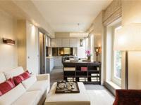 轻奢风慢生活40平单身公寓设计