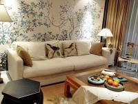 房屋设计追潮流 走出时尚中式风!