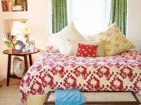 一股自然田园风 吹进你的卧房!