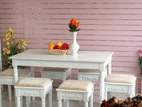 8种地中海风格餐厅设计 让餐厅散发浪漫与温情