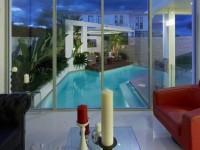 8款地中海风格户外客厅设计效果图