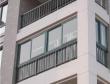 今日福利二:封阳台的价格以及比较省钱的材料