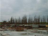 施工须知:雨季施工安全措施方案