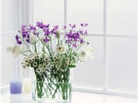 给生活多一些芬芳:花瓶插花的10种技巧