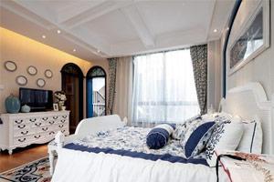 展现浪漫生活气息的地中海风格