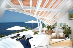 夏季装修的浪漫地中海风格