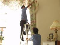 要美丽更要环保(二):如何去除新窗帘甲醛残留