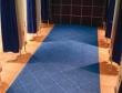小编来支招:卫生间门口地垫的清洗与保养