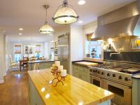 如何选择合适自己的厨房吊顶装修材料?