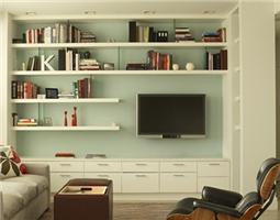 有哪些小户型客厅收纳技巧?