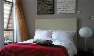 装修小白须知:小户型卧室装修误区多