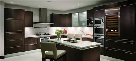 小户型厨房怎么设计?