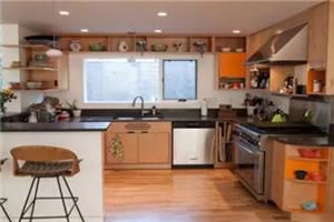 创意好到爆的小户型厨房收纳