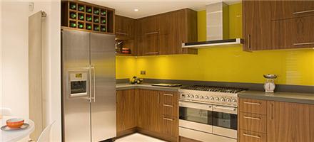 这些小户型厨房装修原则,你一定要知道!