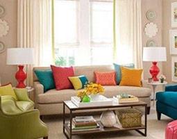 家居风水:沙发摆放风水禁忌大全