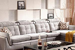 布艺沙发难打理?沙发保养学起来!