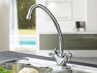 厨房水龙头不同漏水部位的处理方法