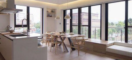 餐厅装修设计知识知多少?