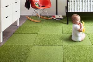 地毯铺装七步走,绝对不会错!