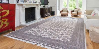 小地毯如何搭配你家的不同区域?