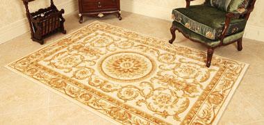 地毯鉴别技巧 教你甄选优质地毯