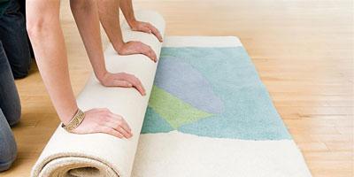 你知道地毯清洗有哪几种办法呢?