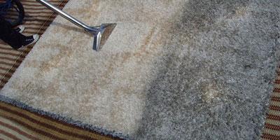 地毯清洁的方法