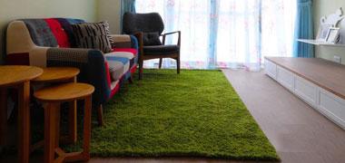 家居地毯怎么选?选购要素快了解起来!