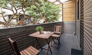 阳台设计!教你的阳台留住一整个春天的美