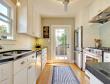你家的厨柜有安装到位吗?