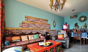 室内墙面漆颜色选择技巧