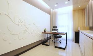 壁纸墙面处理,不同材料墙面保养小常识
