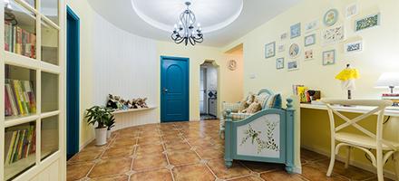 客厅瓷砖怎么选 客厅瓷砖选购知识
