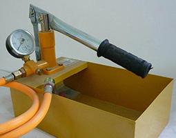 水管打压方法是怎样的?有哪些注意事项?
