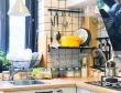 厨房这样设计,你会沉迷于做饭不可自拔