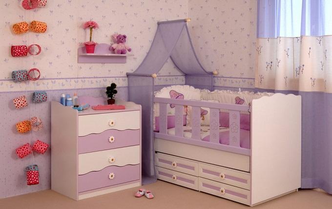 家装风水之婴儿房
