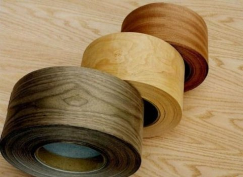 装修小冷门:木纹纸VS木皮