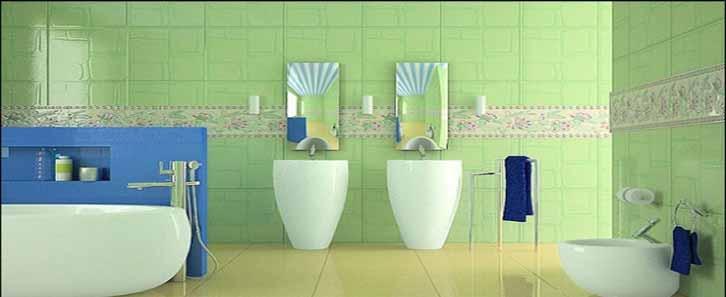 卫生间瓷砖这么选最合适