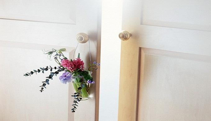 打造家居好风水,鲜花助您锦上添花